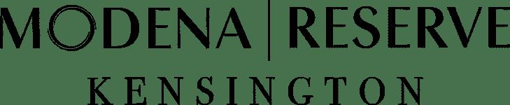 Modena Reserve Kensington